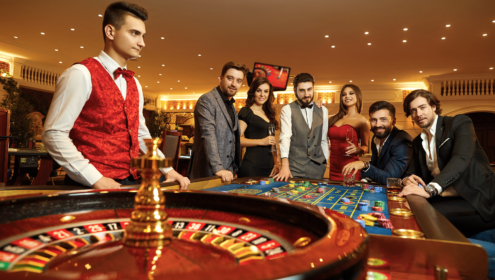Penn National Gaming Hollywood Casino