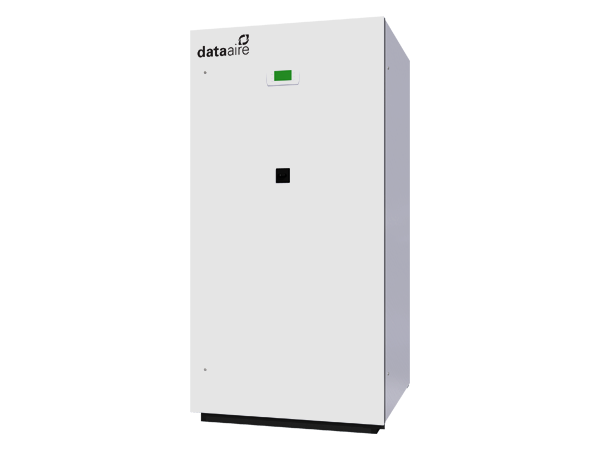 Data Aire CRAC and CRAH HVAC system for precise environmental control