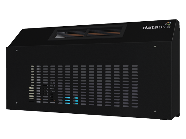 Data Aire Data Cool CRAC and CRAH HVAC system for precise environmental control