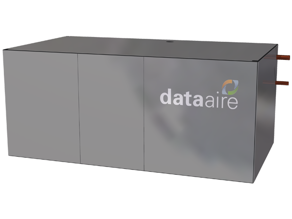 Data Aire Mini-Ceiling HVAC system CRAC and CRAH units for precise environmental control