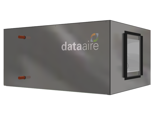 Mini Plus Ceiling Unit_Data Aire CRAC and CRAH HVAC system for precise environmental control
