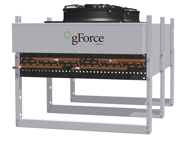 gForce outdoor remote condenser