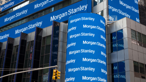 Morgan Stanley Customer Spotlight