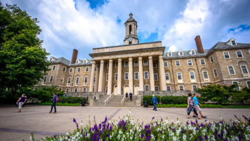 Penn State University Spotlight